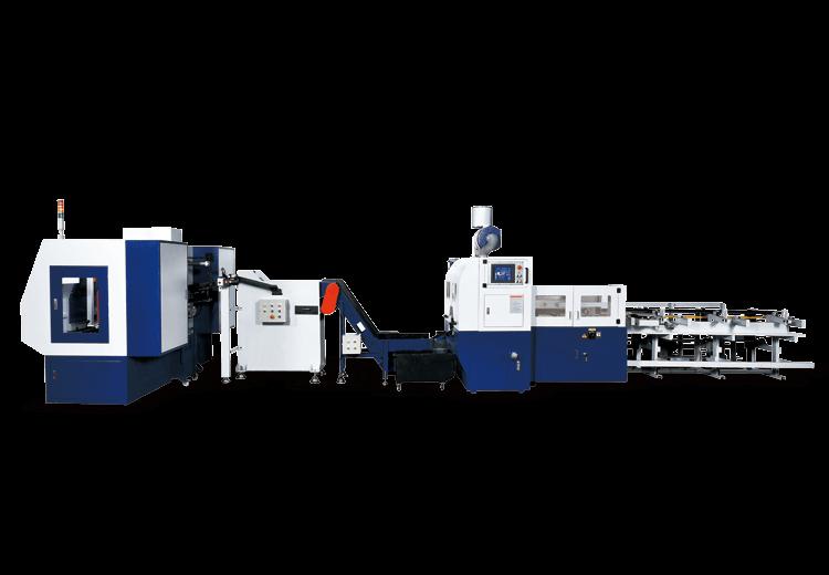 FHC-120EA+THC-B90NC